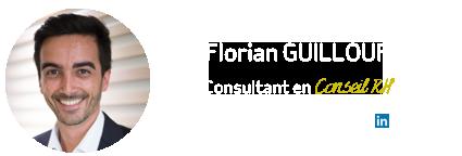 florian guillouf, Consultante en Conseil RH chez Abaka