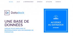 Data Dock