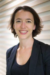 Pauline DE COQUEREAUMONT