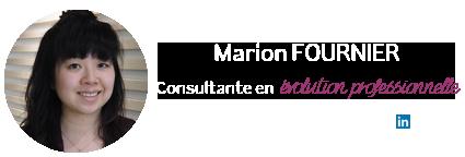 Marion Fournier, Consultante en évolution professionnelle chez Abaka Nantes