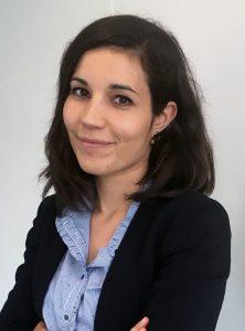 Emmanuelle Touzard