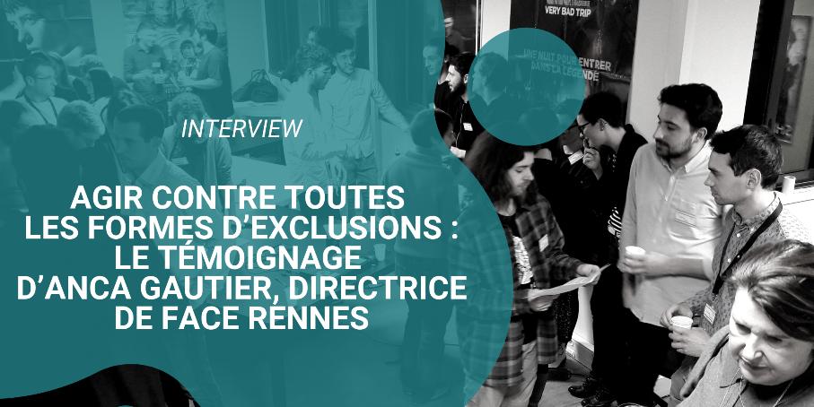Interview - Fondation Agir Contre l'Exclusion