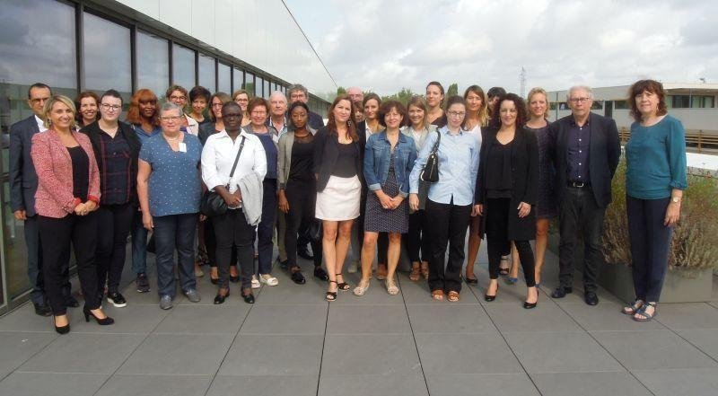 Job Academy Face Nantes