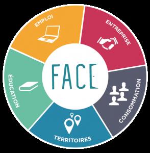 Face - Présentation des activités