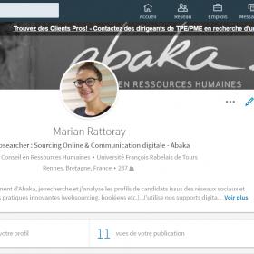 Comment personnaliser l'URL de son profil LinkedIn pour plus de visibilité