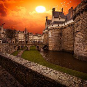 Travailler et vivre à Nantes : les bonnes raisons de s'installer dans la ville d'Anne de Bretagne!